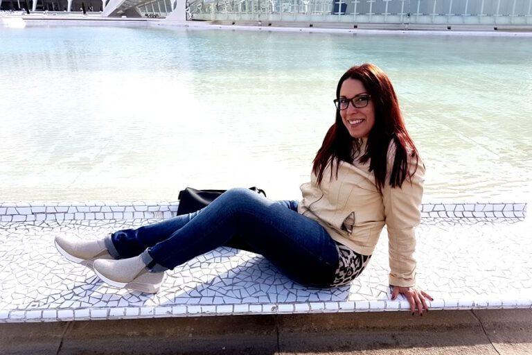 Cinzia Galia