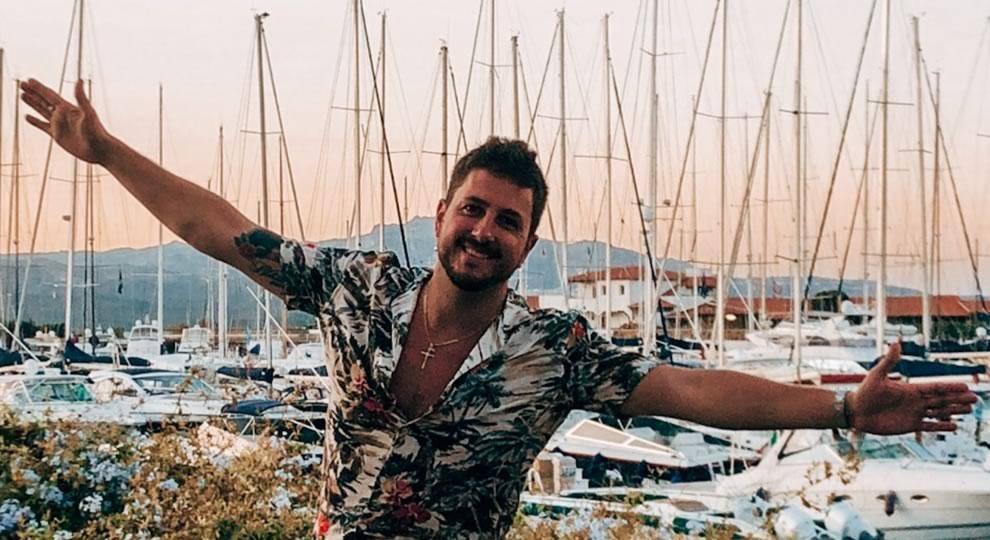 Gianluca Boccaletti