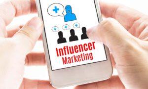 L'influencer marketing: oltre i social media
