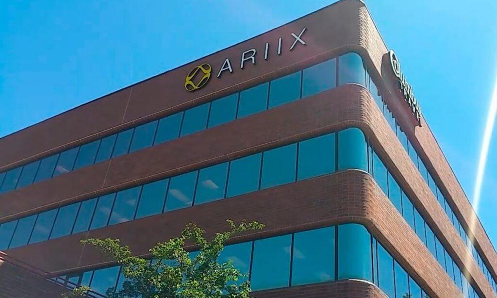 Cos'è ARIIX