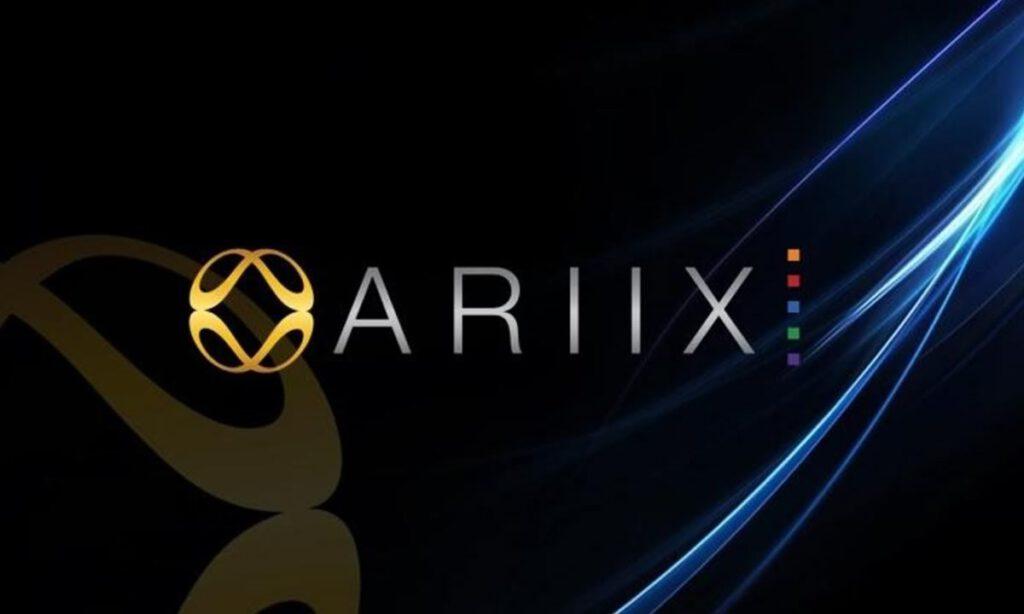 """ARIIX vince il premio come """"azienda più innovativa dell'anno"""""""