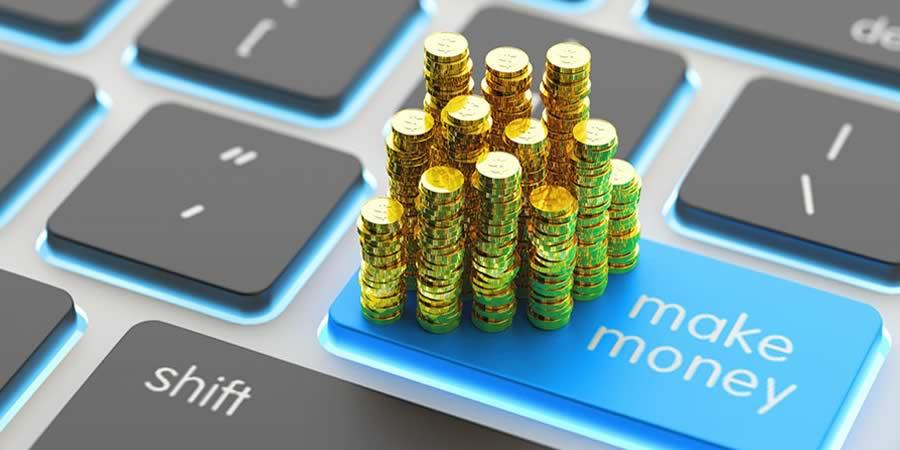 Lavori online da casa che pagano davvero