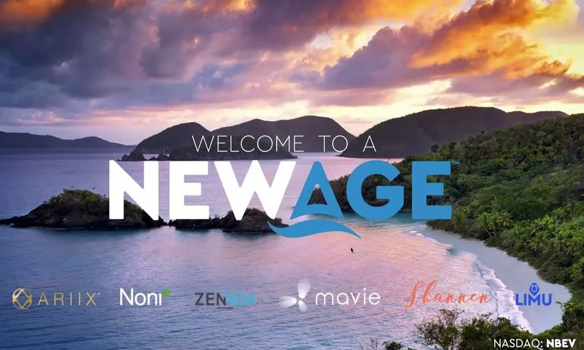 Fusione tra Ariix e New Age: nasce un progetto da 500 milioni