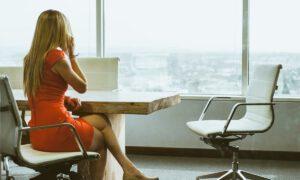 Perché abbiamo bisogno di più donne manager?