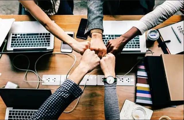 Le 5 ragioni per non aver paura del Network Marketing
